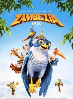 Замбезия - Zambezia