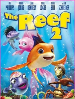Риф 2: Прилив - The Reef 2: High Tide