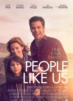 Люди как мы - People Like Us