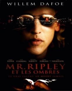 Возвращение мистера Рипли - Ripley Under Ground