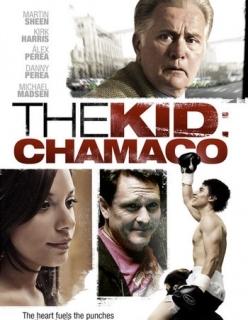 Ребенок - Chamaco