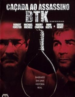 Код убийства: Охота на киллера - The Hunt for the BTK Killer
