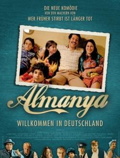 Алмания – Добро пожаловать в Германию - Almanya - Willkommen in Deutschland