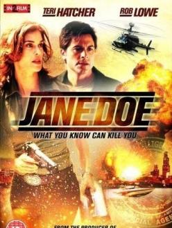 Сбежавшая Джейн - Jane Doe