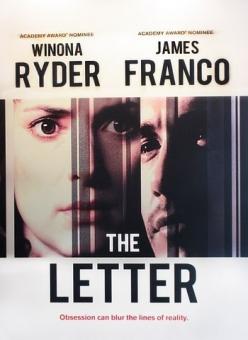 Слежка - The Letter
