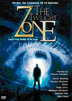 ���������� ���� - The Twilight Zone