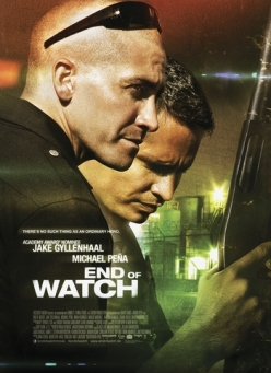 Патруль - End of Watch