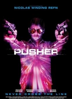 Дилер - Pusher
