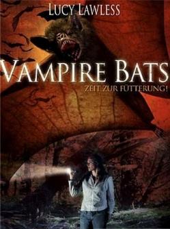 Смертоносная стая - Vampire Bats