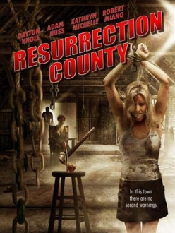 Глушь - Resurrection County