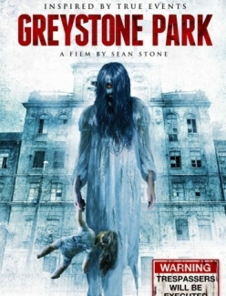 Проклятый камень - Greystone Park