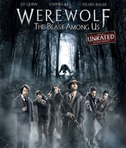 Оборотень - Werewolf: The Beast Among Us