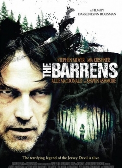 Пустоши - The Barrens