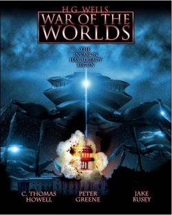 Война миров Х.Г. Уэллса - War of the Worlds