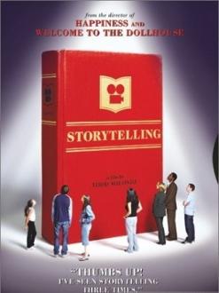 Сказочник - Storytelling