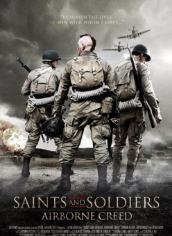 Святые и солдаты: Бортовое кредо - Saints and Soldiers: Airborne Creed