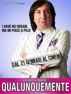 Выборы по-итальянски - Qualunquemente