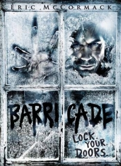 ��������� - Barricade