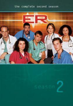 Скорая помощь. Сезон 2 - ER. Season II