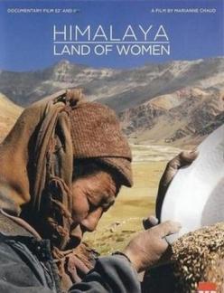 Гималаи. Земля женщин