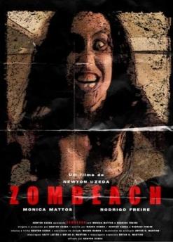 Зомбопляж - Zombeach