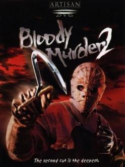 Кровавая резня - Bloody Murder 2: Closing Camp