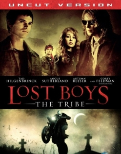 �������� ������ 2: ����� - Lost Boys: The Tribe