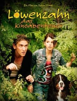 Охота за сокровищами Ганнибала - Löwenzahn - Das Kinoabenteuer
