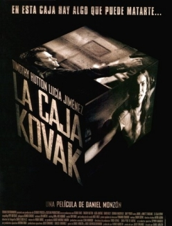 Ящик Ковака - The Kovak Box