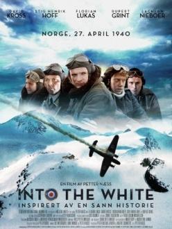 Снежная тюрьма - Into the White