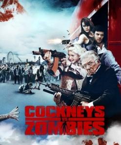 Кокни против зомби - Cockneys vs Zombies