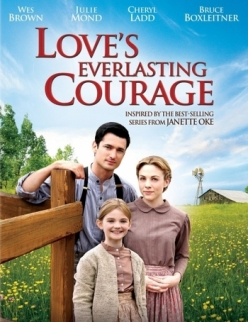 Вечная смелость любви - Loves Everlasting Courage