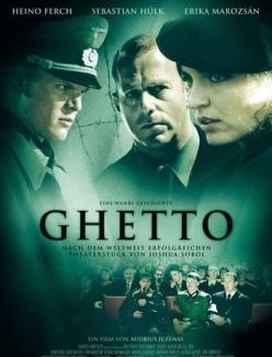 Гетто - Ghetto