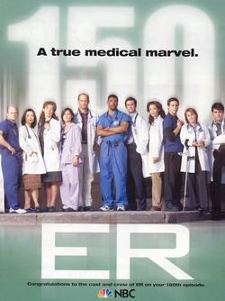 Скорая помощь. Сезон 8 - ER. Season VIII