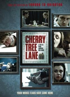 Вишневый переулок - Cherry Tree Lane