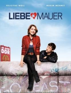 Любовь за стеной - Liebe Mauer
