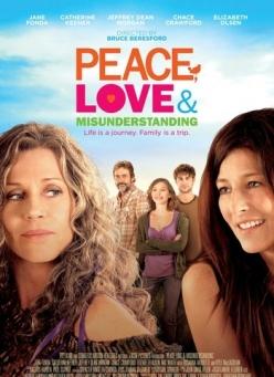 Мир, любовь и недопонимание - Peace, Love, & Misunderstanding