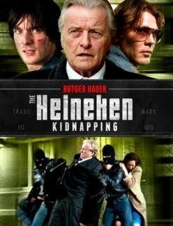 Похищение Хайнекена - De Heineken ontvoering