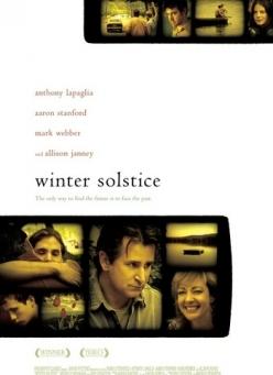 Зимнее солнцестояние - Winter Solstice