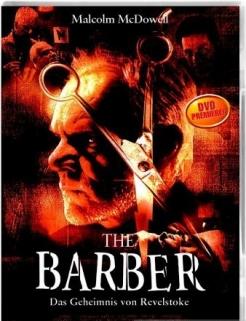 Цирюльник - The Barber