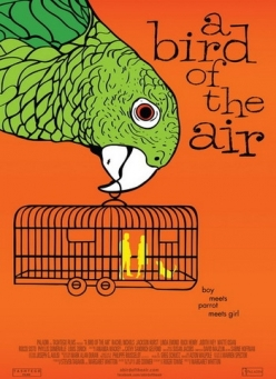 Он, она и попугай - A Bird of the Air