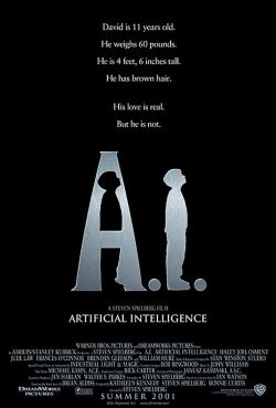 Искусственный разум - Artificial Intelligence: AI