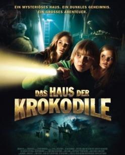 Дом крокодилов - Das Haus der Krokodile