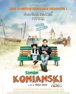 Злоключения Симона Конианского - Simon Konianski