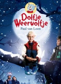 Дольфи-волчонок - Dolfje Weerwolfje