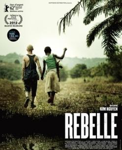 Ведьма войны - Rebelle