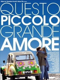 Эта маленькая большая любовь - Questo piccolo grande amore