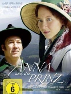 Анна и принц - Geliebter Johann geliebte Anna