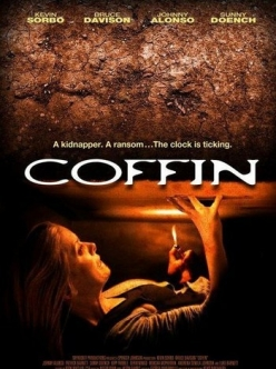 Гроб - Coffin