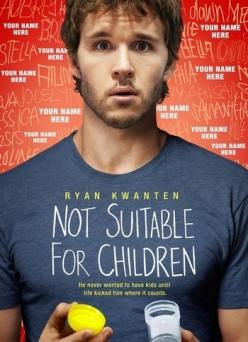 Помогите стать отцом - Not Suitable for Children